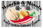 Manchurian & Masala Logo